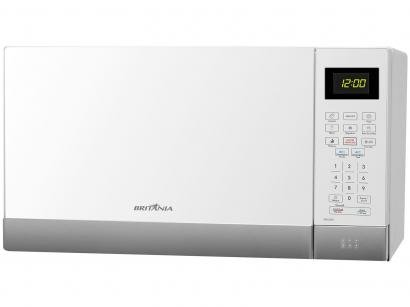 Micro-ondas Britânia 26L - BMO26IB