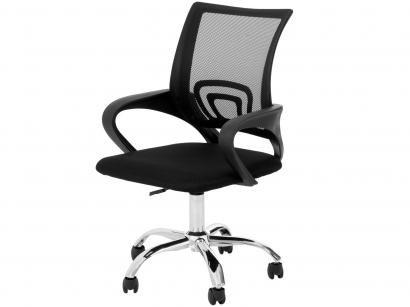 Cadeira de Escritório Giratória DIR-002 - Nell