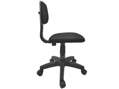 Cadeira de Escritório Giratória Secretária Nell - SEC-001