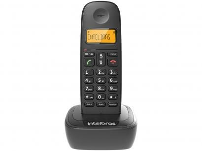 Telefone sem Fio Intelbras - TS 2510