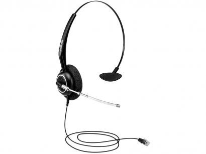 Headset Intelbras - THS 55 RJ9
