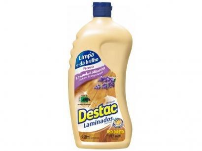 Limpa Piso Destac Laminados - 750ml