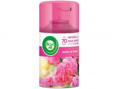 Aromatizador Ambiente Spray Air Wick Pure - Flor de Cerejeira Refil 250ml