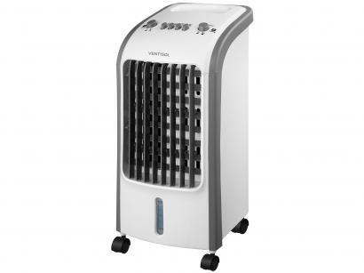 Climatizador de Ar Ventisol Frio - 3 Velocidades Nobille CLM4