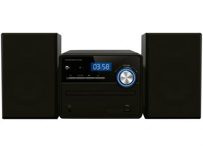 Mini System Goldship Bluetooth 10W FM CD Player - MS-1474