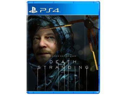 Death Stranding para PS4 - Kojima Productions