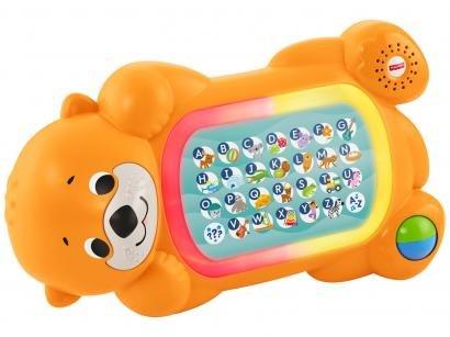 Brinquedo para Bebê Lontra - Fisher-Price GJP62