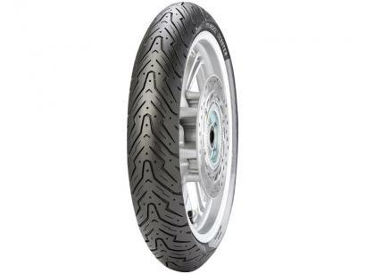 "Pneu de Moto Aro 14"" Pirelli Traseiro - 100/90-14 57P 57 Angel Scooter"