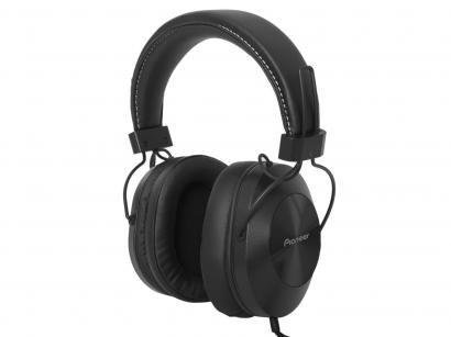 Headphone Pioneer SE-MS5T-K - Preto