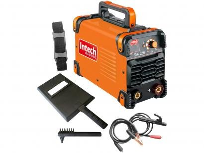 Máquina de Solda Inversora Tig 250A - Intech Machine SMI250