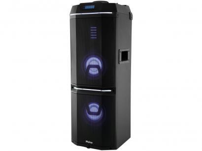 Caixa de Som Bluetooth Philco PCX9000 Acústica - 700W USB com Tweeter