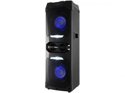 Caixa de Som Bluetooth Philco PCX16000 - Acústica 1600W USB com Tweeter