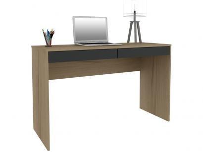Escrivaninha 2 Gavetas Hecol Móveis - Home Office HO-2932