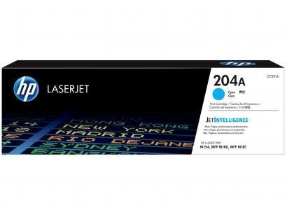 Toner HP LaserJet 204A Ciano - Original