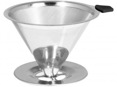 Coador de Café Inox Bialetti - Pour over