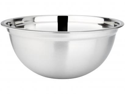 Bowl Inox Prata Hercules 4,8L - UM63-028