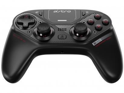 Controle para PS4 e PC sem Fio C40 TR Astro Preto