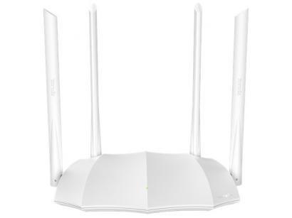 Roteador Tenda AC5 1200Mbps 4 Antenas - 4 Portas