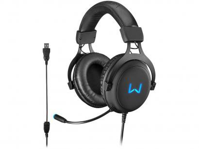 Headset Gamer Warrior Volker - Windows