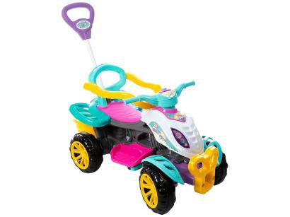 Quadriciclo Infantil a Pedal 3111 - Maral