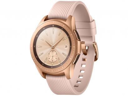 Smartwatch Samsung Galaxy Watch LTE Rose - 42mm 4GB