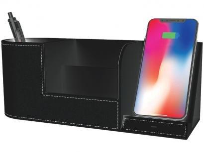 Carregador de Mesa sem Fio Easy Mobile - ORGZSMTQIPR