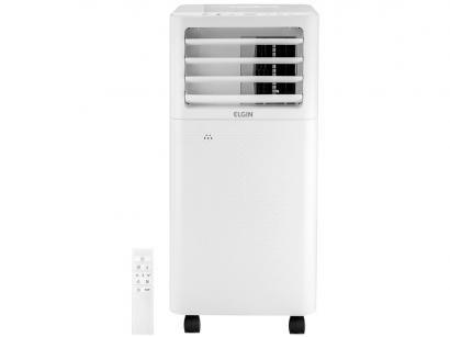Ar-Condicionado Portátil Elgin 9.000 BTUs Frio - 45TCFN09B1NA