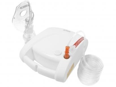 Nebulizador/Inalador Portátil G-Tech - NEBCOM5B