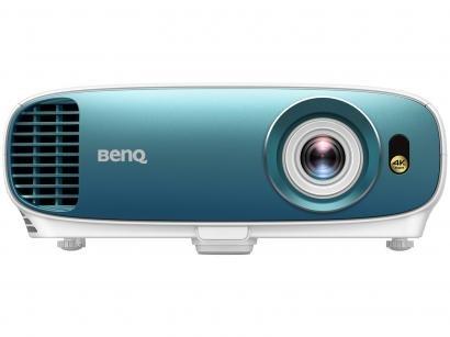 Projetor BenQ TK800 4K Portátil - 3000 Lumens HDMI USB