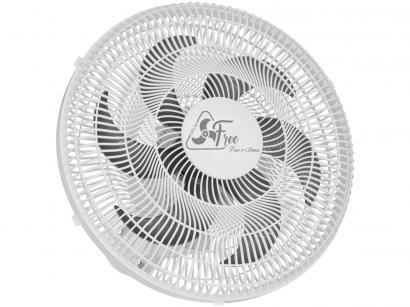 Ventilador de Parede Venti-Delta Free 40cm - Velocidade Regulável