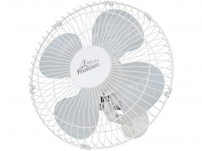 Ventilador de Parede Venti-Delta Premium 50cm - Velocidade Regulável