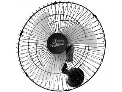 Ventilador de Parede Venti-Delta Premium - 60cm