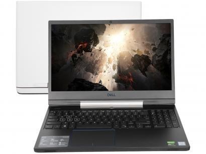 """Notebook Gamer Dell G5-5590-A20 Intel Core i7 8GB - 1TB 128GB SSD 15,6"""" Full HD..."""