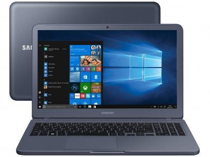 """Notebook Samsung Expert X55 Intel Core i7 16GB - 1TB 128GB SSD 15,6"""" NVIDIA..."""