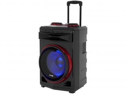 Caixa de Som Bluetooth Philco PCX6500 Acústica - 380W