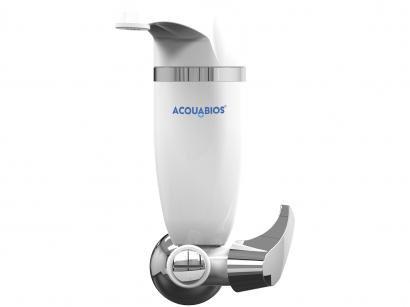 Filtro de Água para Torneira Acquabios Single - Acqua Premium
