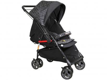 Carrinho de Bebê Galzerano Maranello II - 0 a 15kg