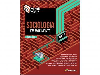 Livro Sociologia em Movimento - Obra Coletiva