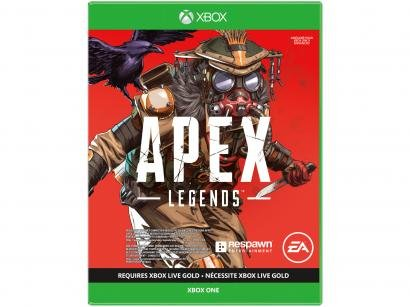 Apex Legends Ed. Bloodhound para Xbox One - EA