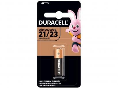 Pilha MN21 Alcalina - Duracell