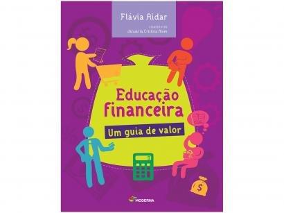 Livro Educação Financeira - Flávia Aidar