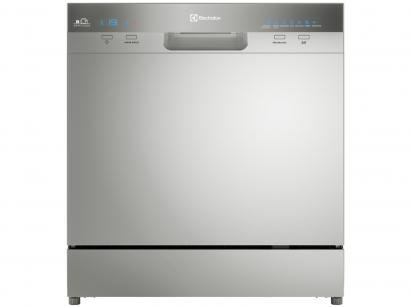 Lava-louças Electrolux LL08S - 8 Serviços