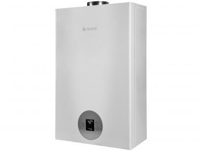 Aquecedor de Água a Gás Bosch Therm 5700 - GN 35L/min