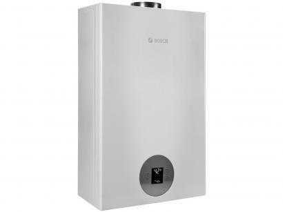 Aquecedor de Água a Gás Bosch Therm 5700 - GLP 35L/min
