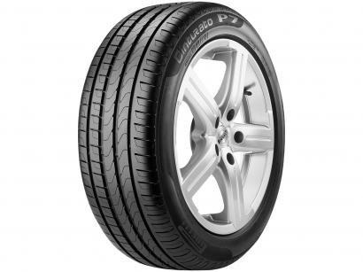 "Pneu Aro 15"" Pirelli 205/60R15 91H - Cinturato P7"