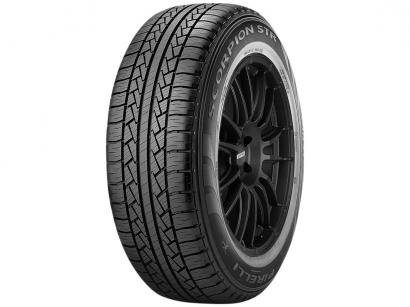 "Pneu Aro 20"" Pirelli 245/50R20 102H - Scorpion STR"