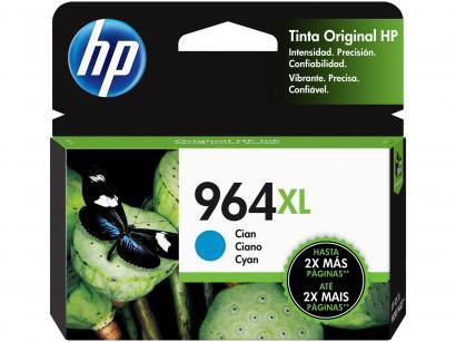 Cartucho de Tinta HP 964XL Ciano - Original