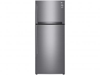 Geladeira/Refrigerador LG Frost Free Duplex - 438L Smart GT44BPP.APZSBS
