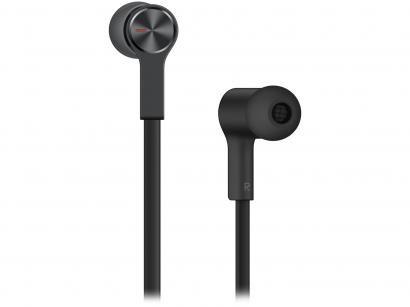 Fone de Ouvido Bluetooth Huawei FreeLace - Intra-auricular Esportivo Preto
