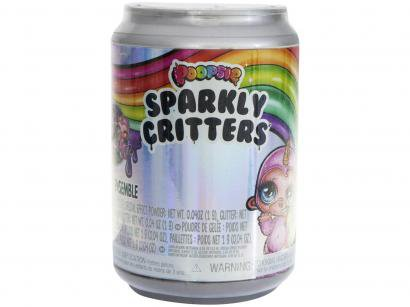 Poopsie Slime Sparkly Critters - Candide